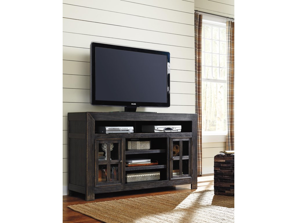 Signature Design by Ashley GavelstonLarge TV Stand