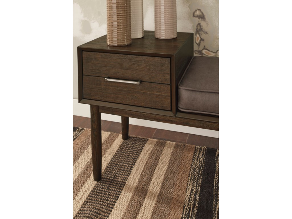 Ashley (Signature Design) GavinvilleAccent Bench