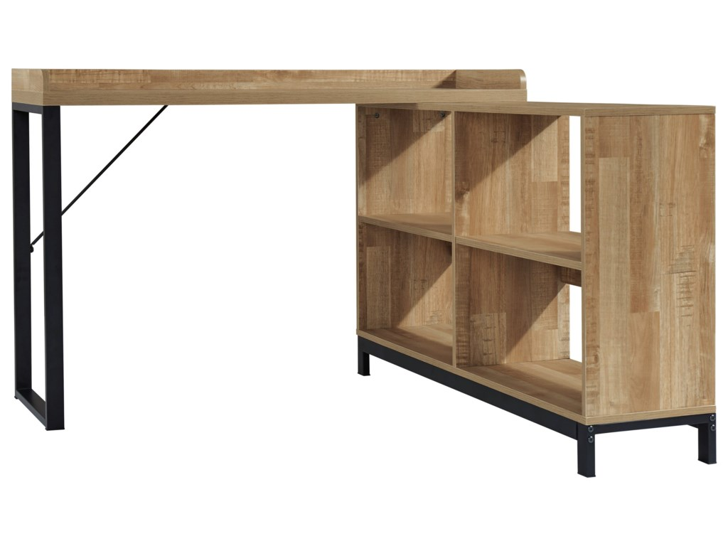 Signature Design by Ashley GerdanetL-Shaped Desk