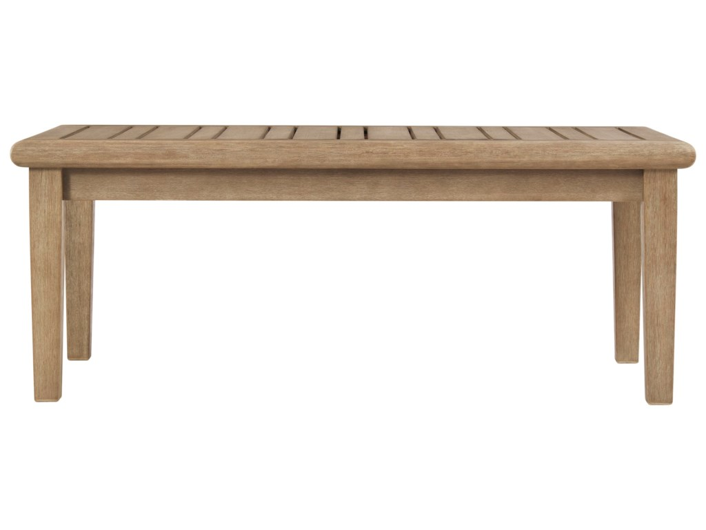 Signature Design by Ashley GerianneRectangular Cocktail Table