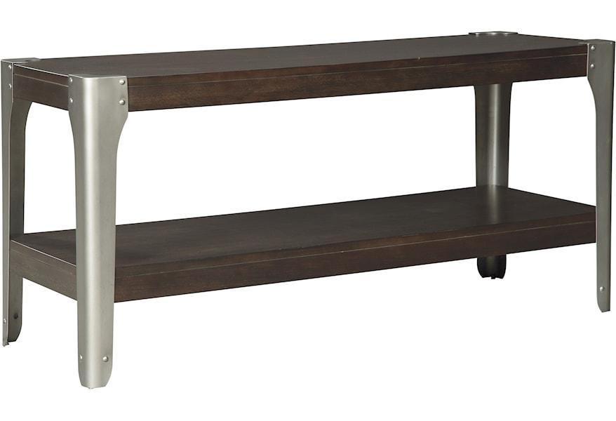 Sofa Console