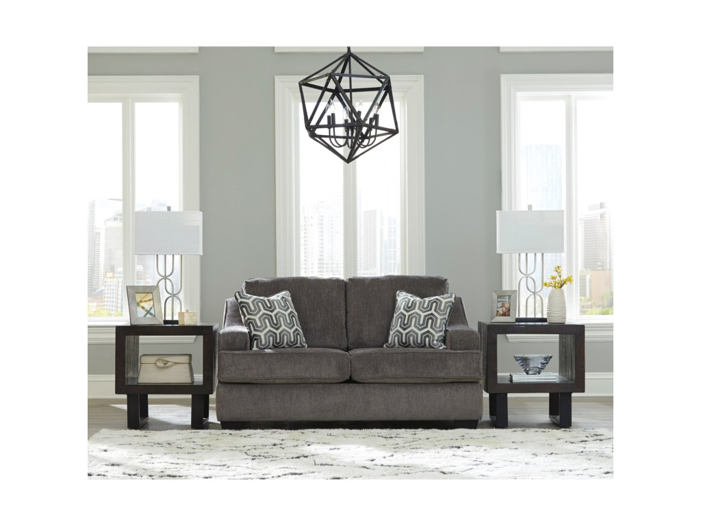 Ashley (Signature Design) GilmerLoveseat