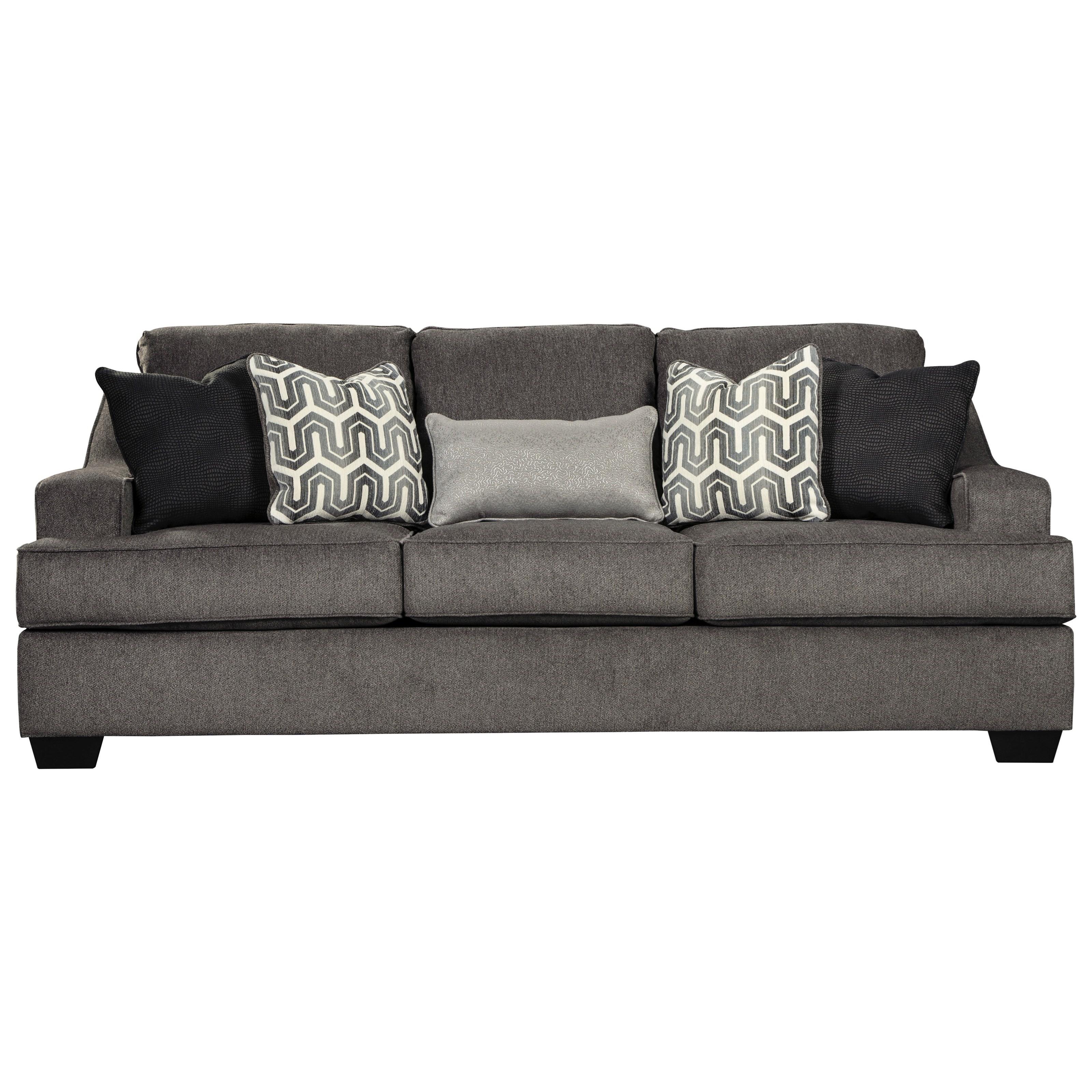 Trendz GilfordQueen Sofa Sleeper ...