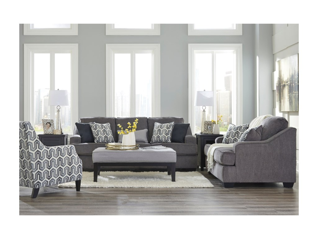 Signature Design by Ashley GilmerQueen Sofa Sleeper