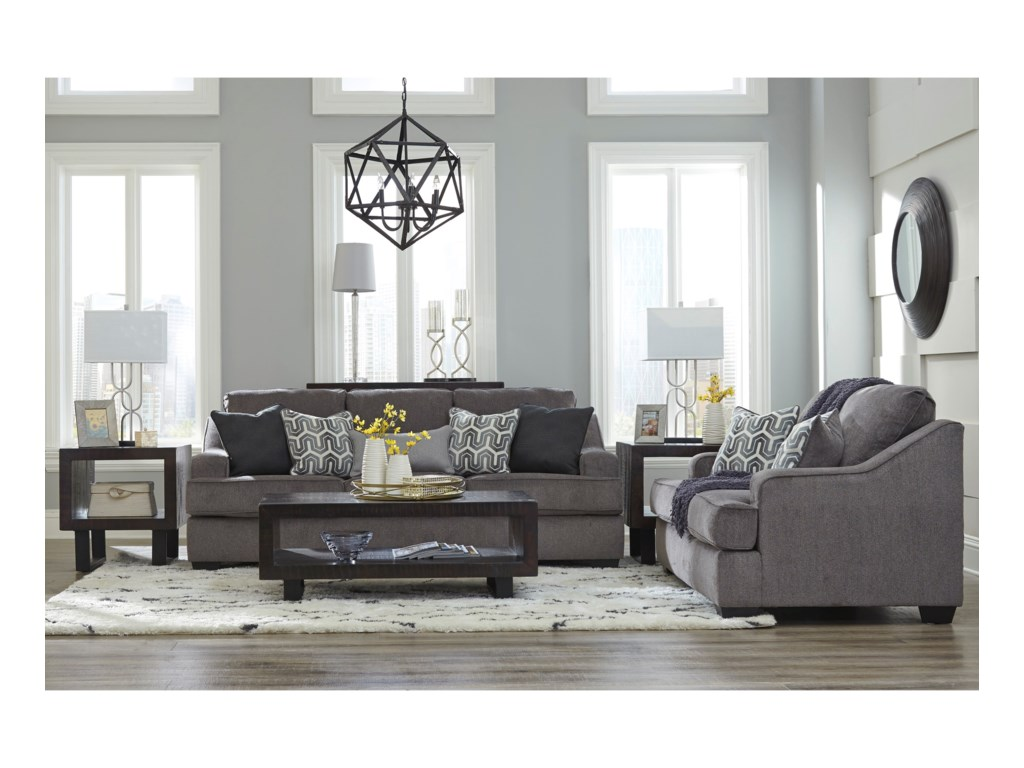 Ashley (Signature Design) GilmerQueen Sofa Sleeper