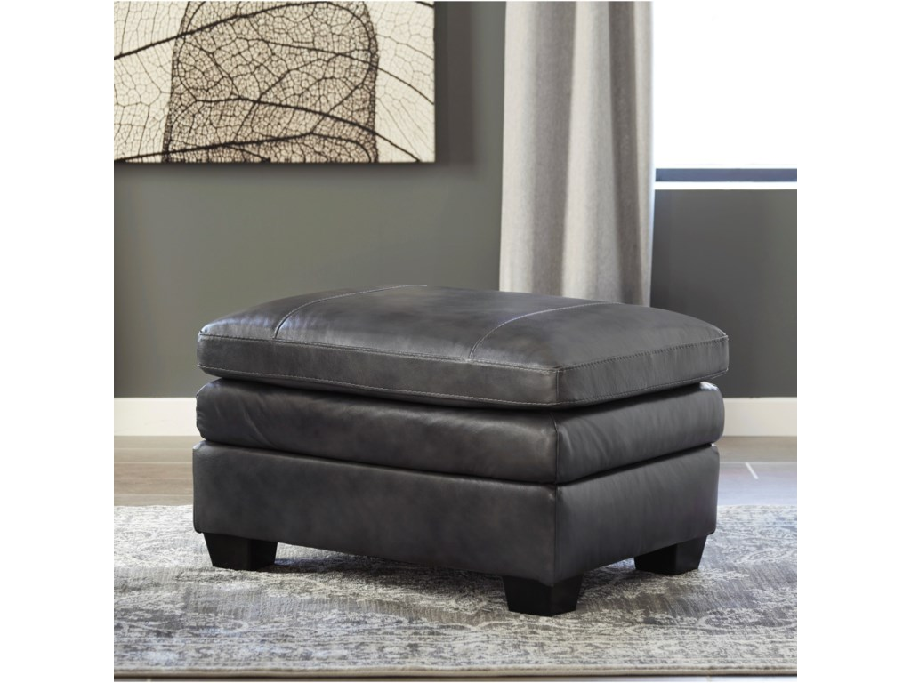 Signature Design by Ashley GleasonChair & Ottoman
