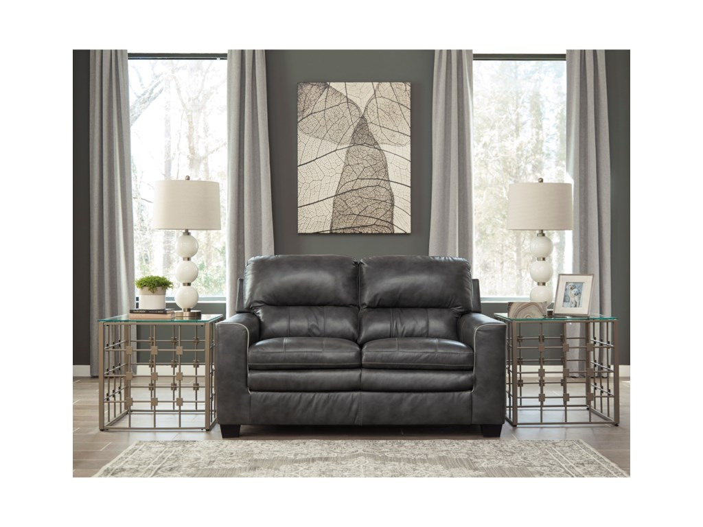 Signature Design by Ashley GleasonLoveseat