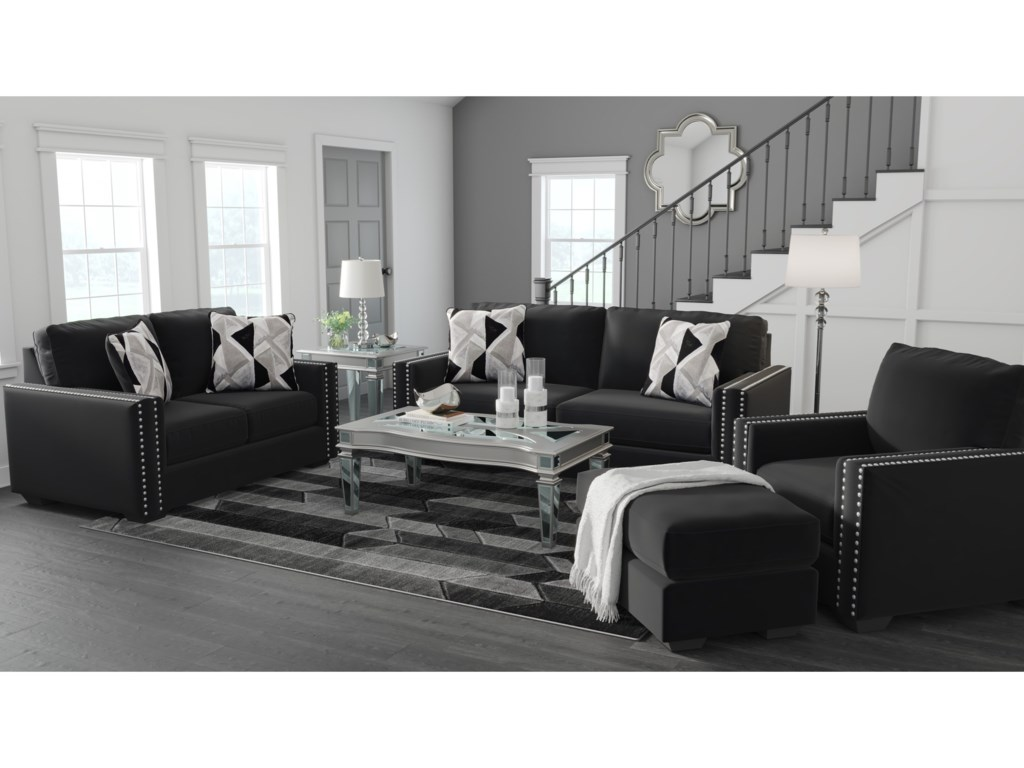 Signature Design by Ashley GlestonLiving Room Group