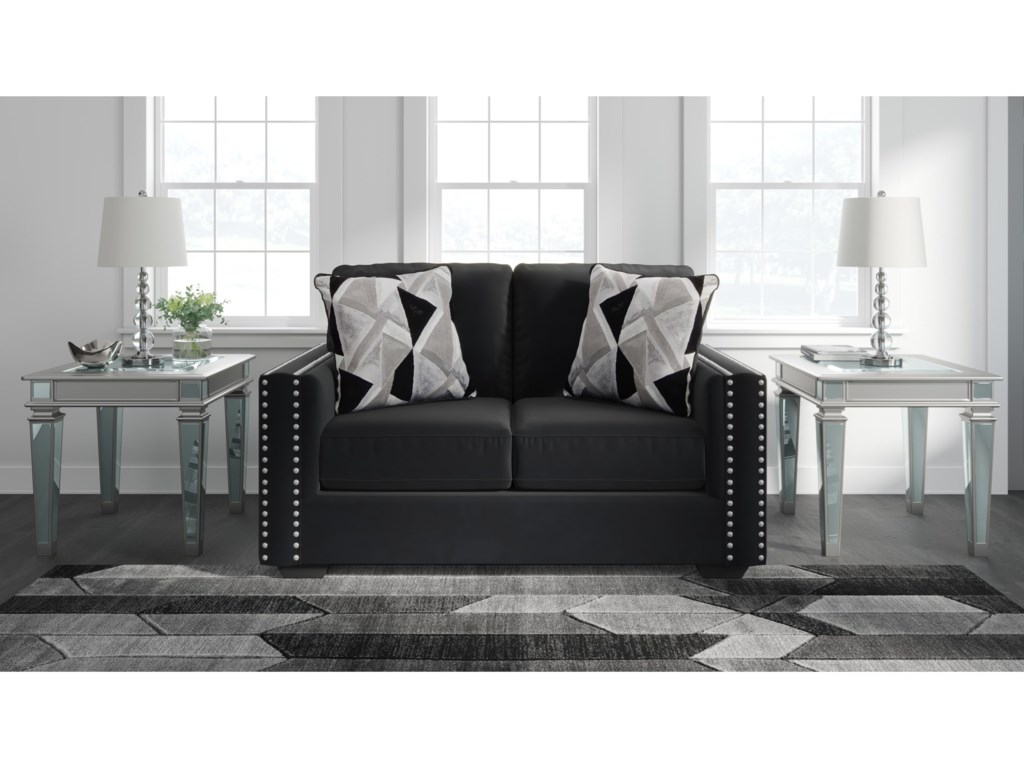 Signature Design by Ashley GlestonLoveseat