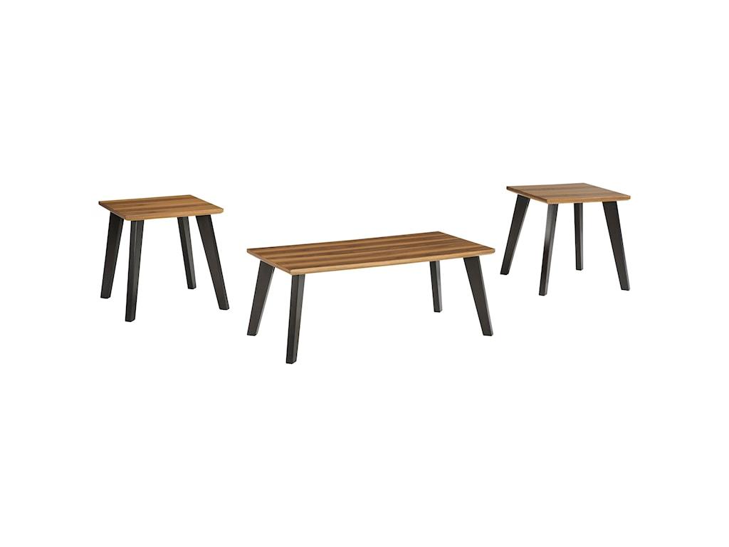 Signature Design by Ashley GolanderOccasional Table Set