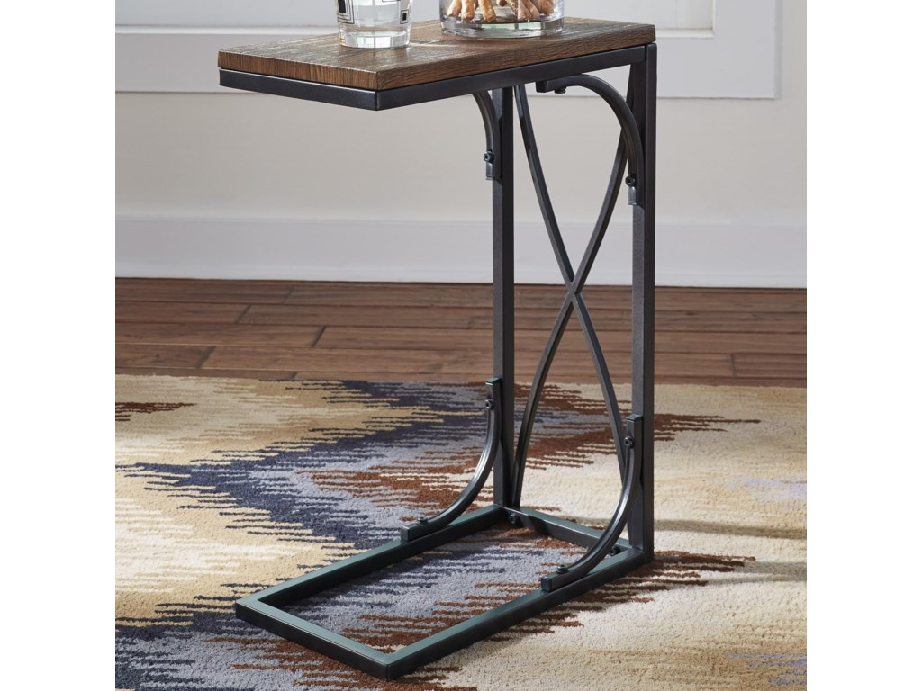 Signature Design by Ashley GolanderChair Side End Table