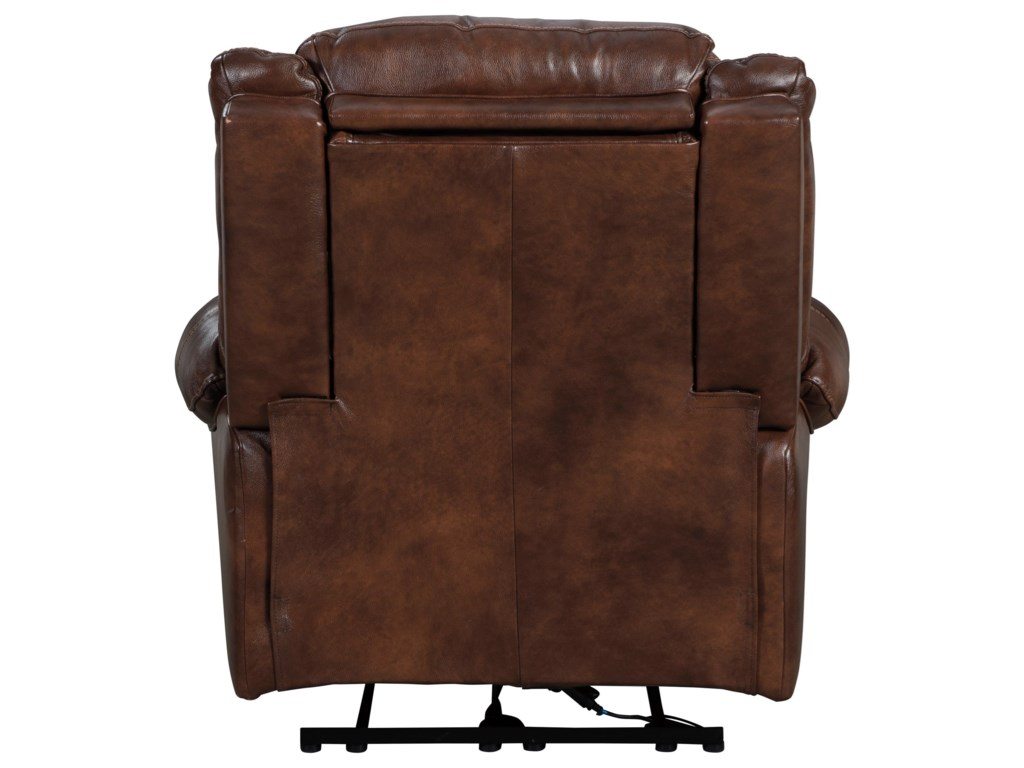 Signature Design by Ashley GolstonePower Recliner with Adjustable Headrest