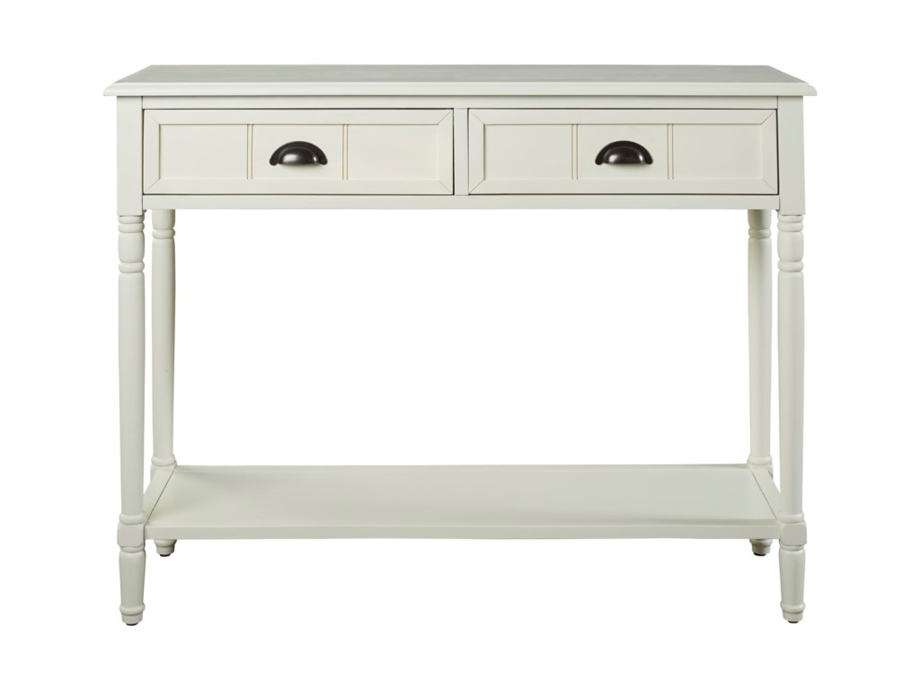 Signature Design by Ashley GovertonConsole Sofa Table