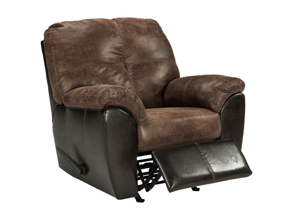Signature Design by Ashley GregaleRocker Recliner