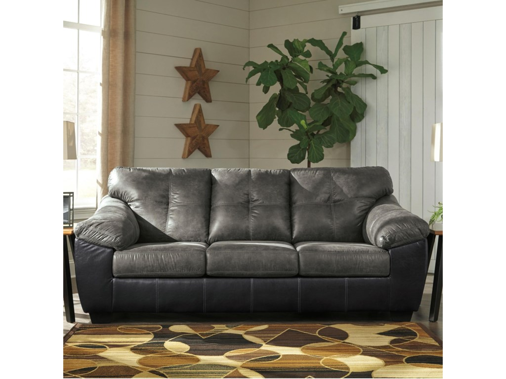 Signature Design by Ashley GregaleQueen Sofa Sleeper
