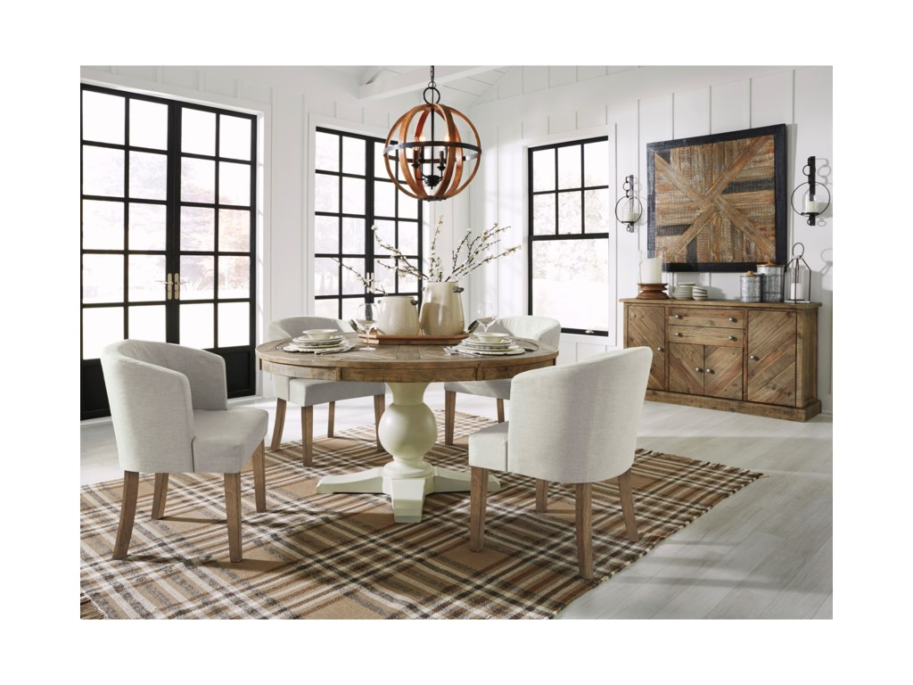 Signature Design by Ashley GrindleburgDining Room Group