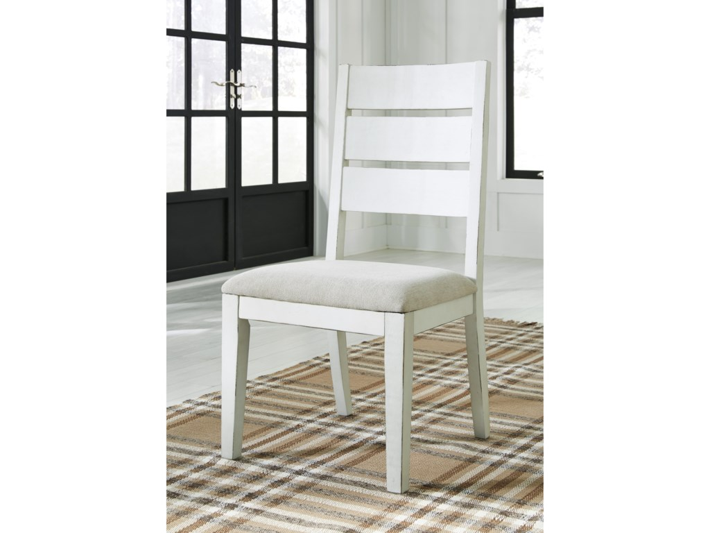 Signature Design by Ashley GrindleburgDining Upholstered Side Chair