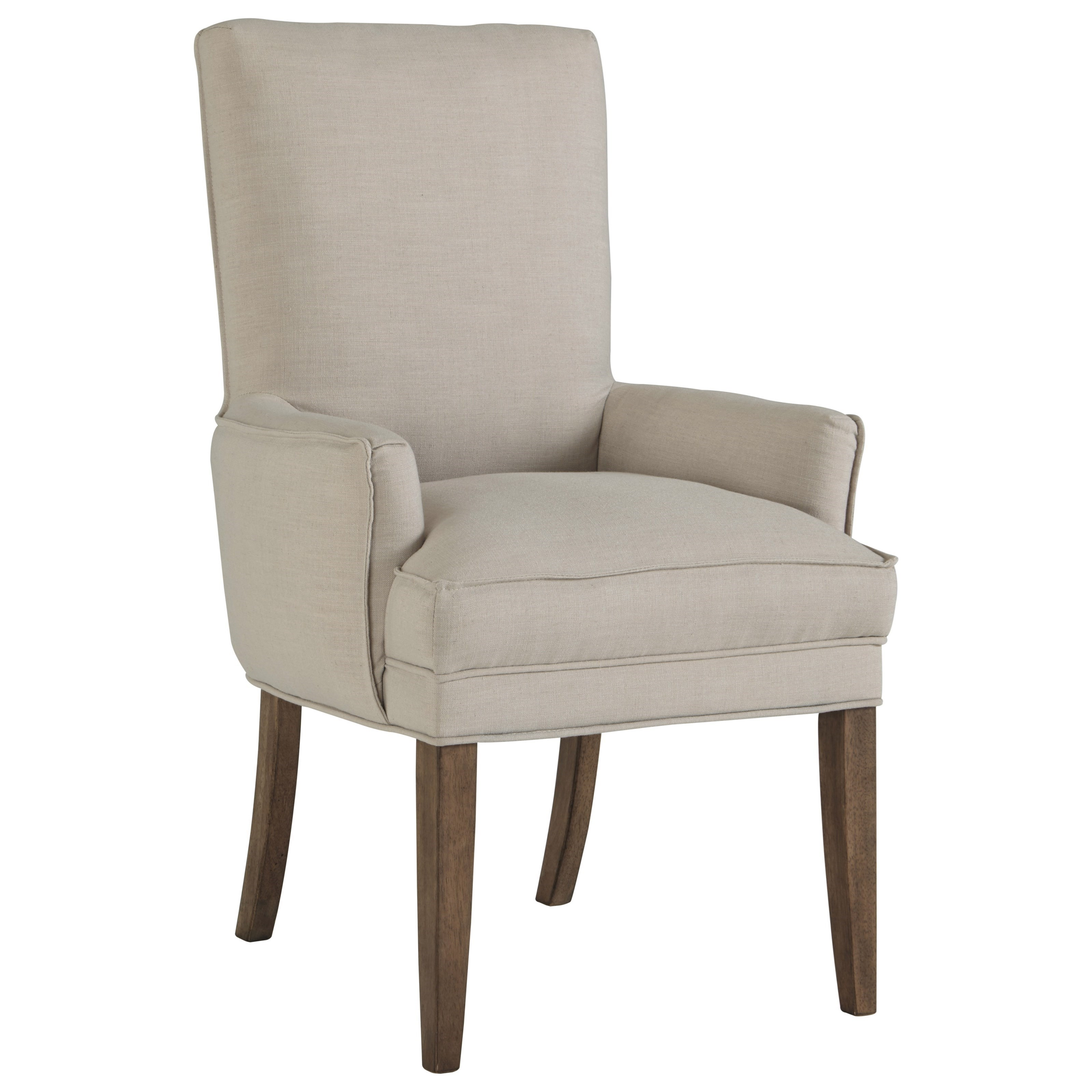 Ashley Signature Design GrindleburgDining Upholstered Arm Chair ...