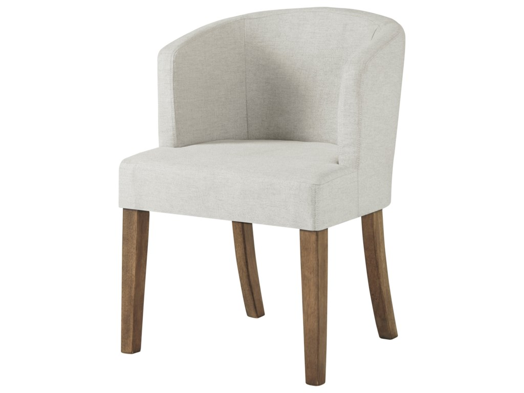 Ashley (Signature Design) GrindleburgDining Upholstered Arm Chair