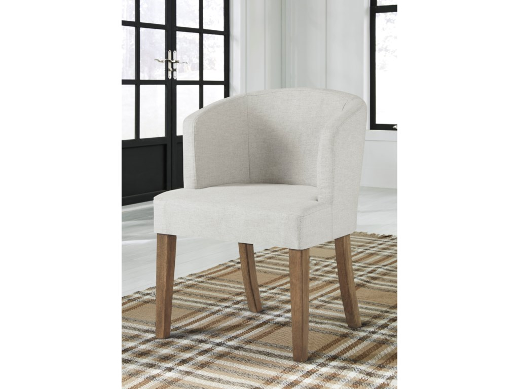 Signature Design by Ashley GrindleburgDining Upholstered Arm Chair