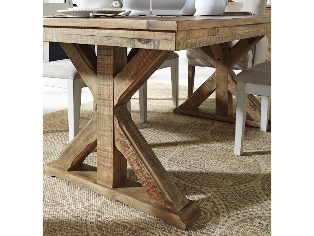 Signature Design by Ashley GrindleburgRectangular Dining Room Table