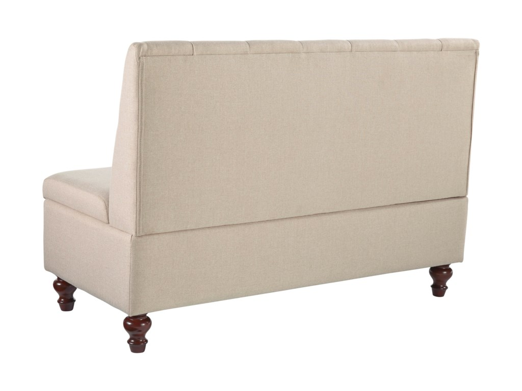 Signature Design by Ashley GwendaleAccent Bench with Storage