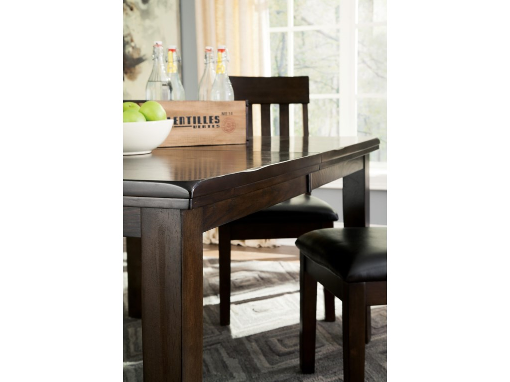 Belfort Select HaddiganExtending Dining Room Table