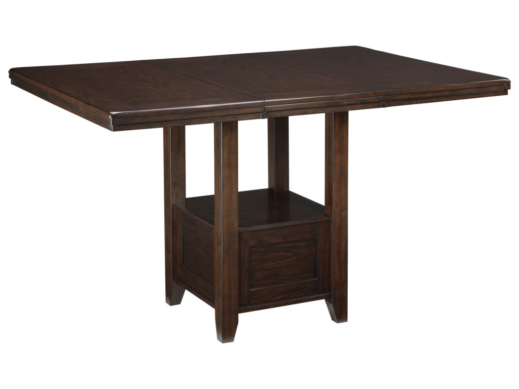 Signature Design by Ashley HaddiganRectangular Dining Room Extension Table