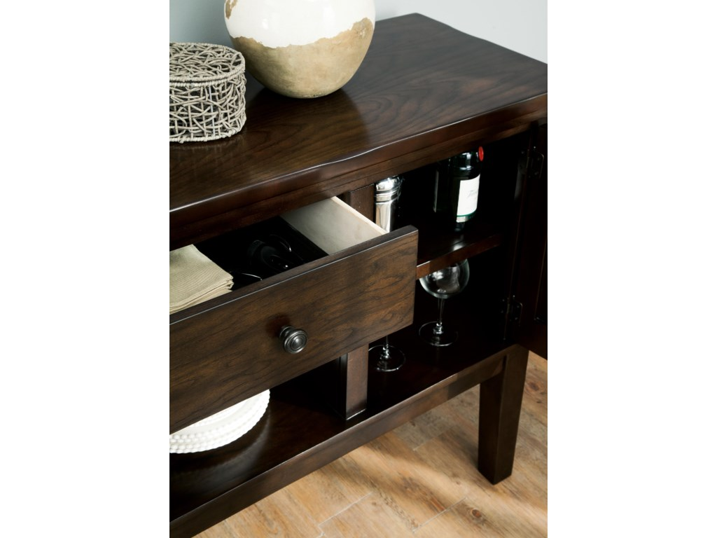 Ashley Signature Design HaddiganDining Room Server