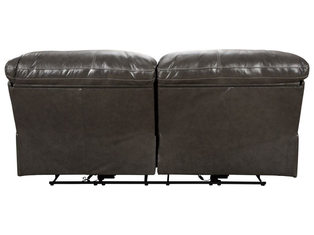 Del Sol AS Hallstrung2 Seat Reclining Power Sofa