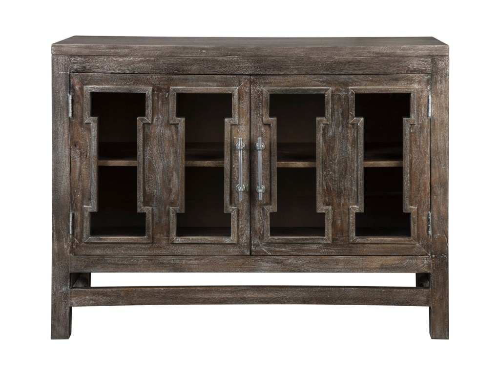 Signature Design by Ashley HanimontAccent Cabinet
