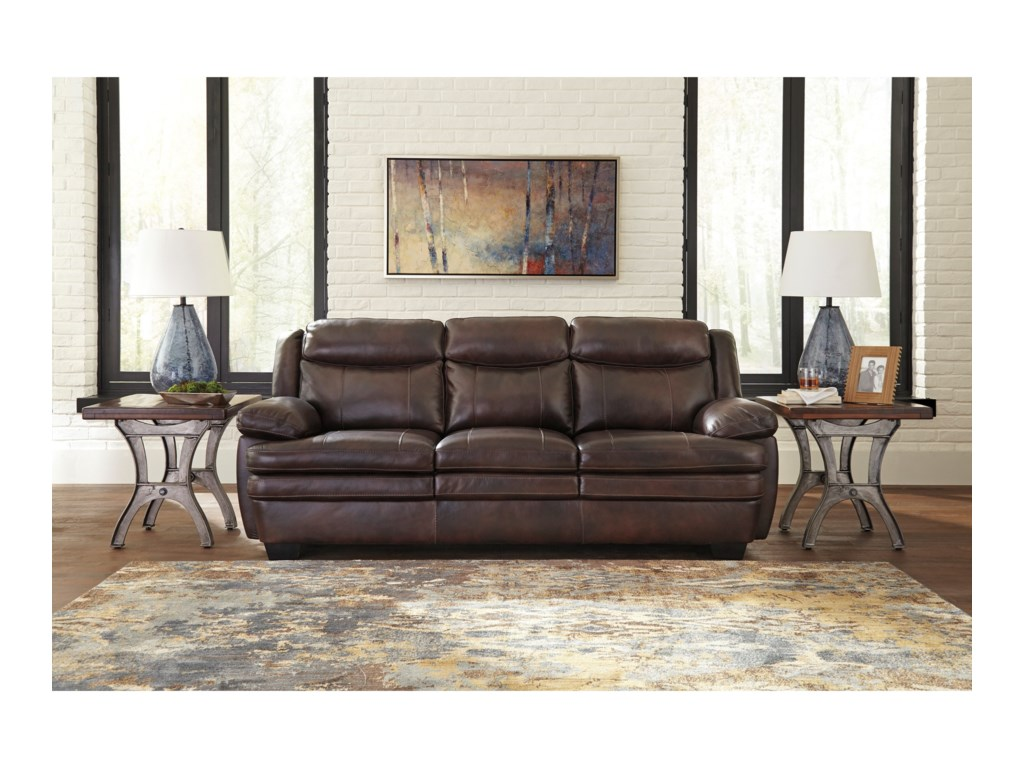 Signature Design by Ashley HannaloreSofa