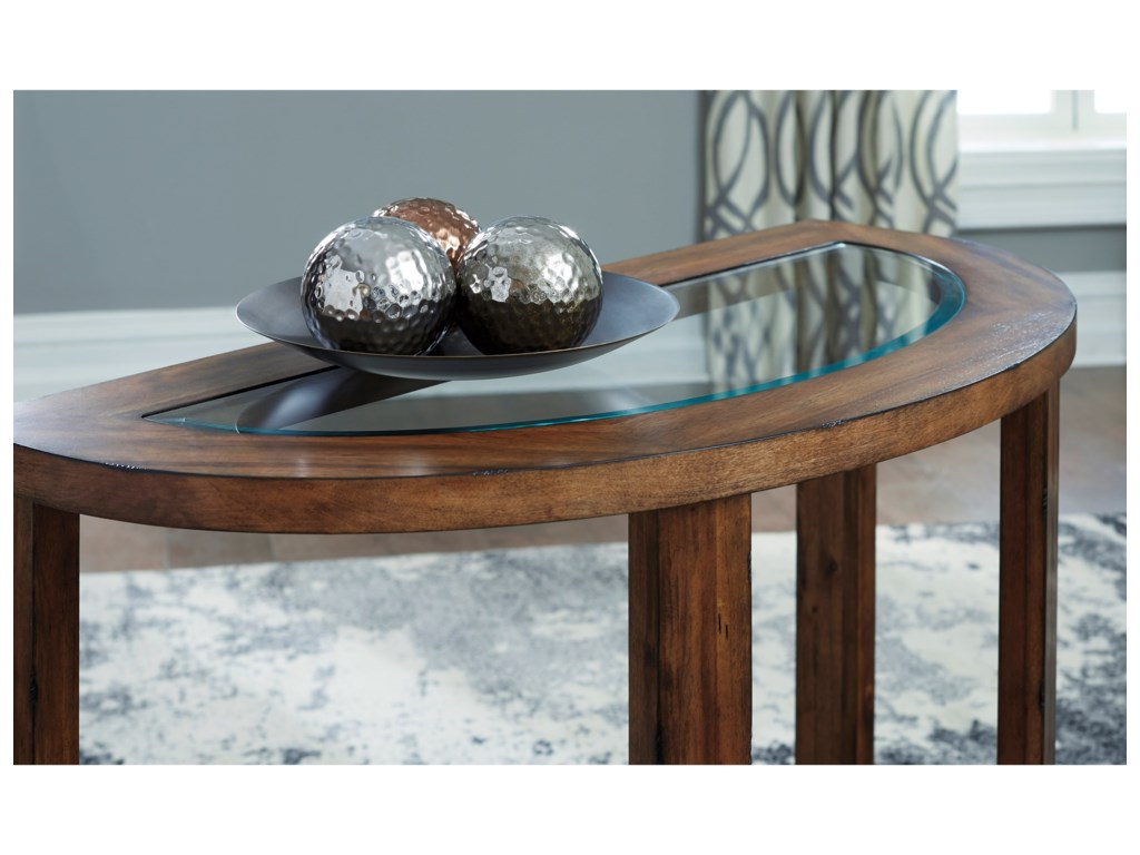 Signature Design by Ashley HannerySofa Table