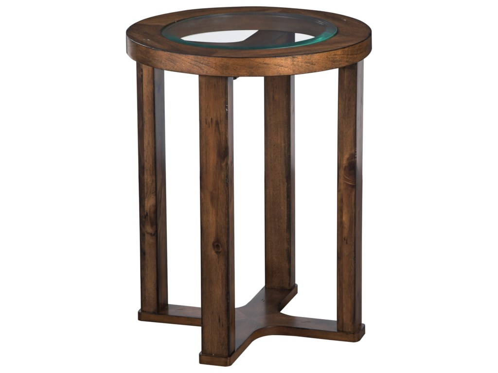 Signature Design by Ashley HanneryRound End Table