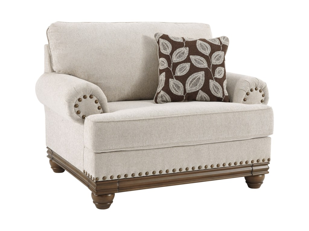 Signature HarlesonChair and a Half