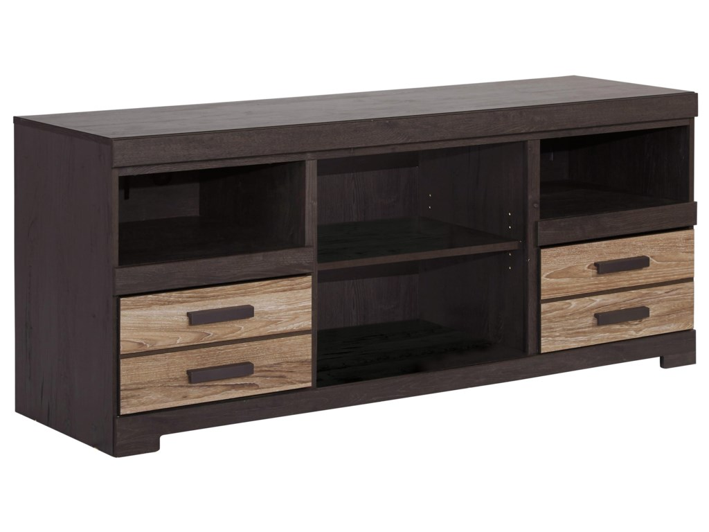Signature Design by Ashley HarlintonLarge TV Stand
