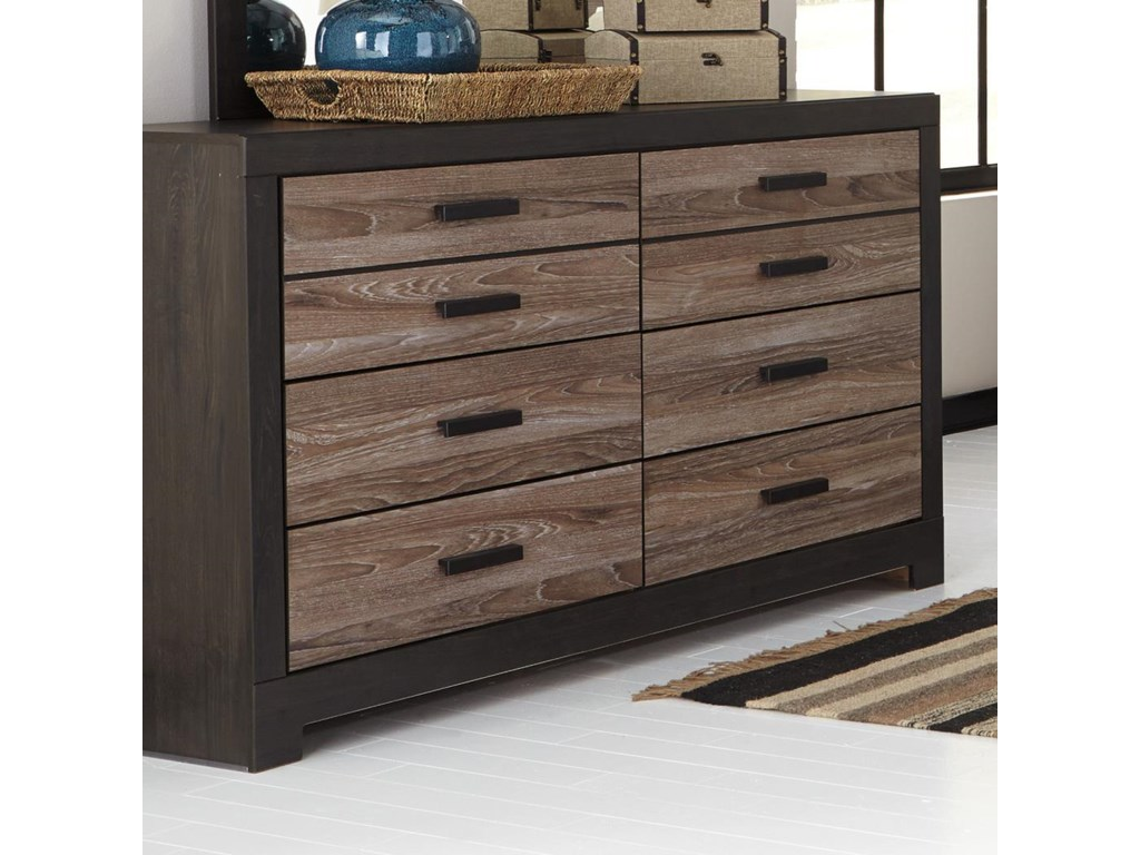 Ashley (Signature Design) HarlintonDresser