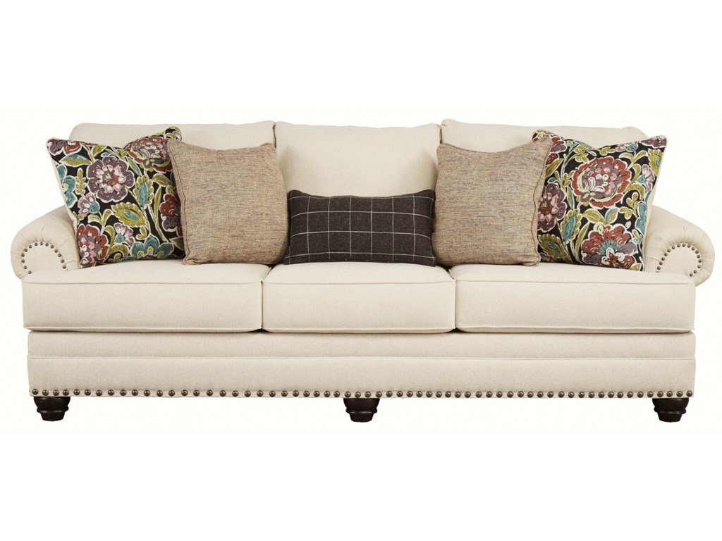 Signature Design by Ashley HarrietsonSofa