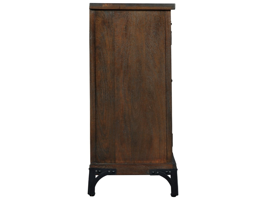 Signature Design by Ashley HavendaleAccent Cabinet