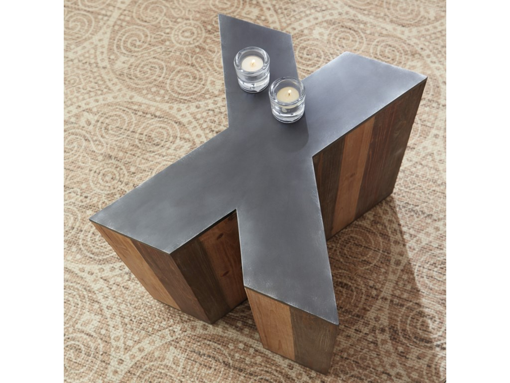 Signature HighmenderAccent Table