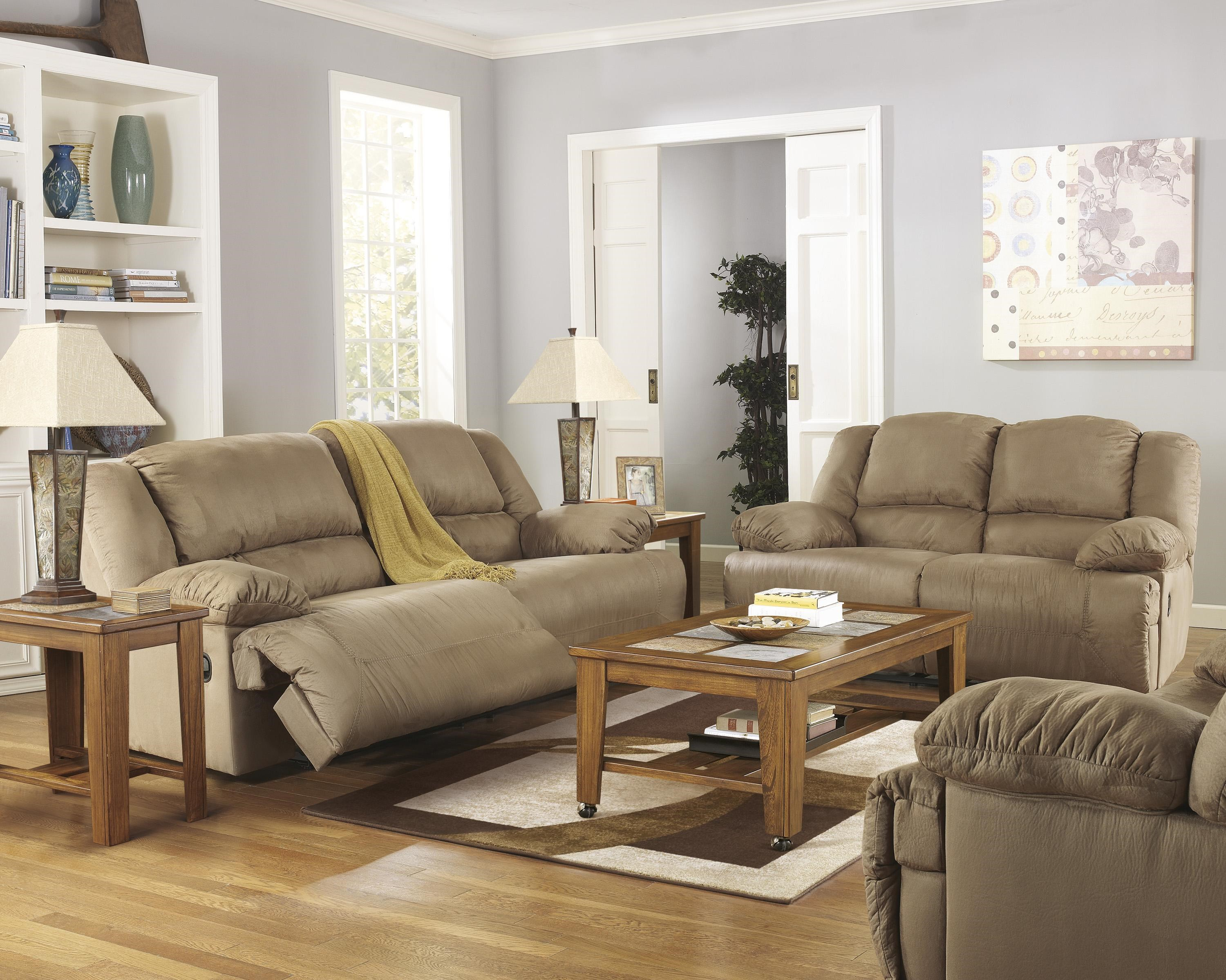 Genial StyleLine SONJA Reclining Living Room Group