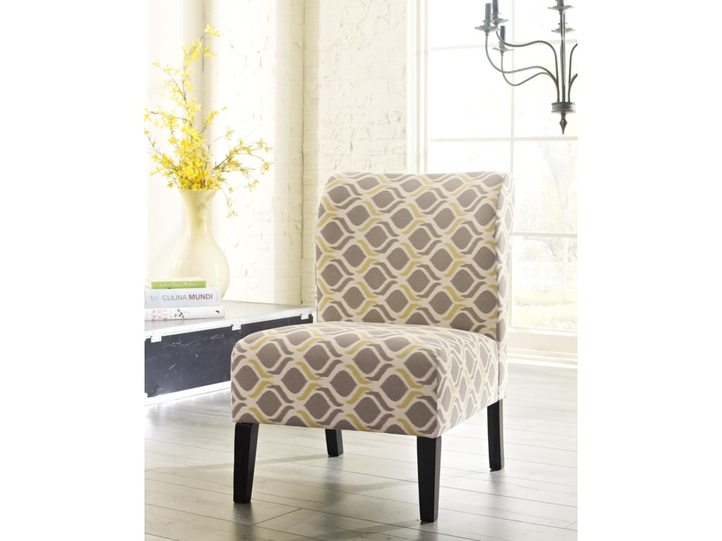 Signature Design by Ashley HonnallyAccent Chair