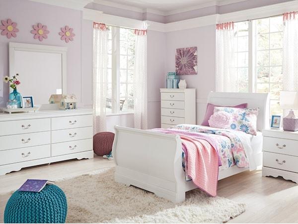 4-Piece Bedroom Group