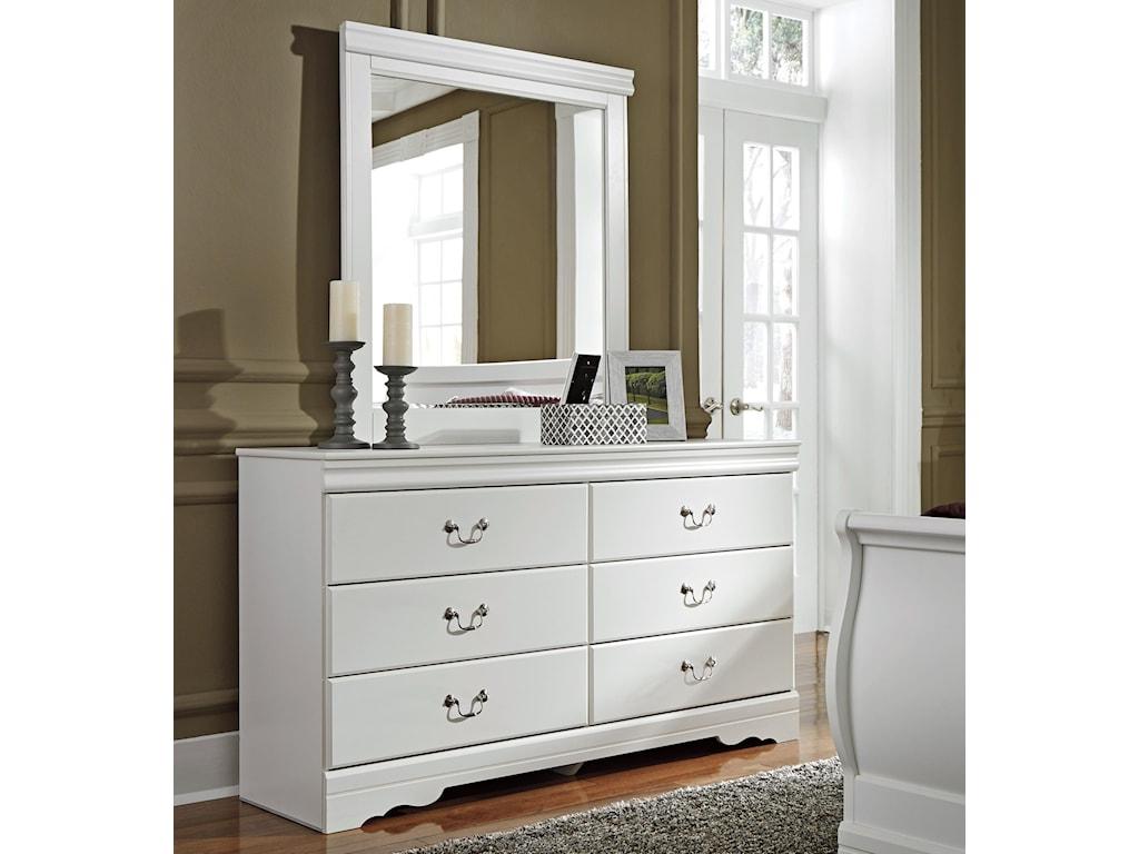 maple itm finish maybe ebay mirrored w hutch wood ethan top s allen dresser