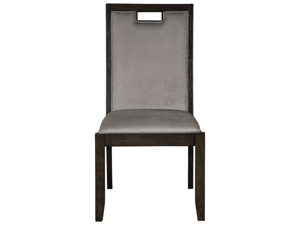 Signature Design by Ashley HyndellDining Upholstered Side Chair