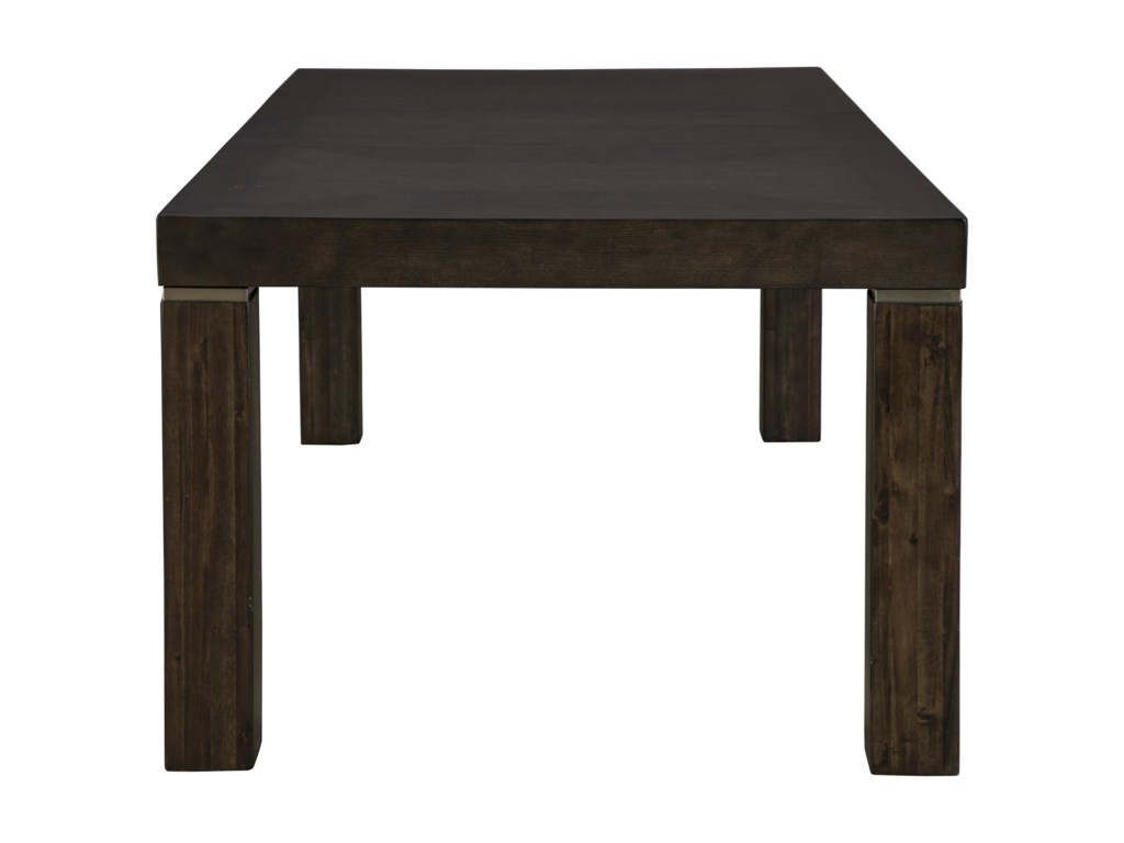 Signature Design by Ashley HyndellRectangular Dining Room Extension Table