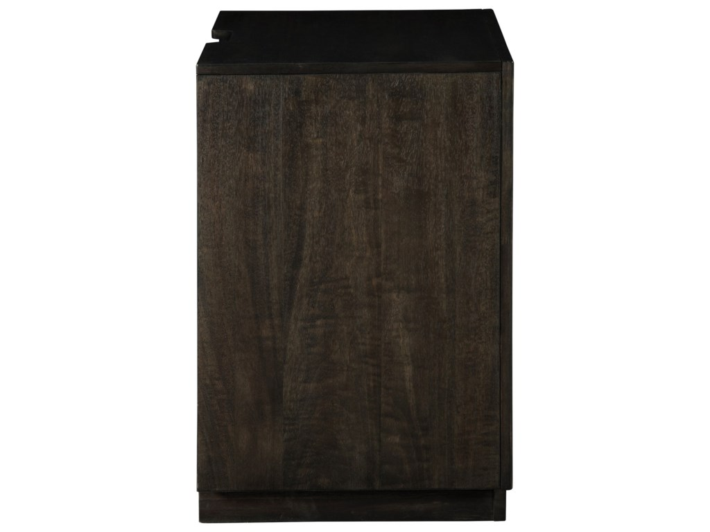 Signature Design by Ashley Hyndell2-Drawer Nightstand