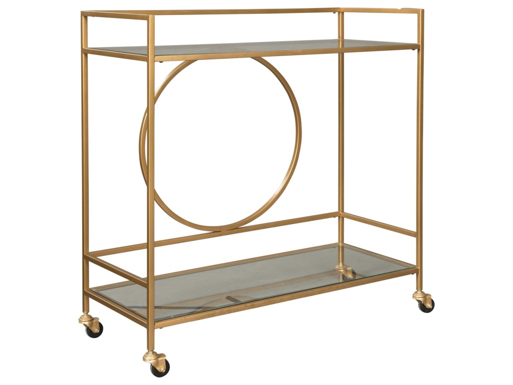Signature Design by Ashley JackfordBar Cart