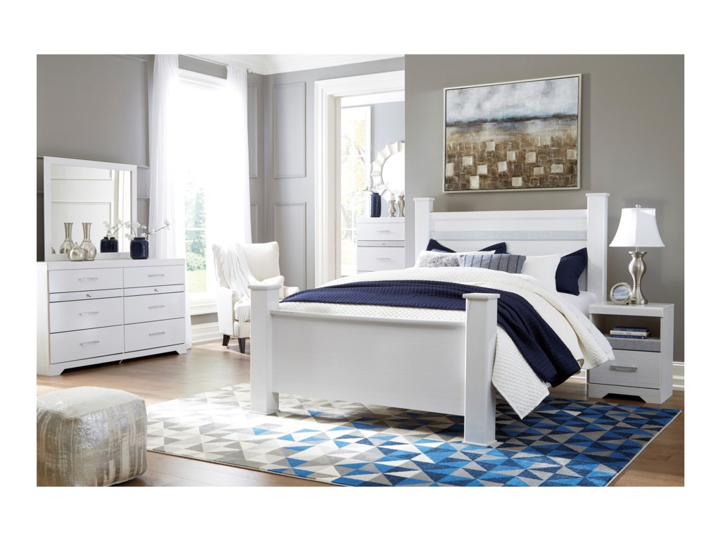 Signature Design by Ashley JalloryQueen Bedroom Group