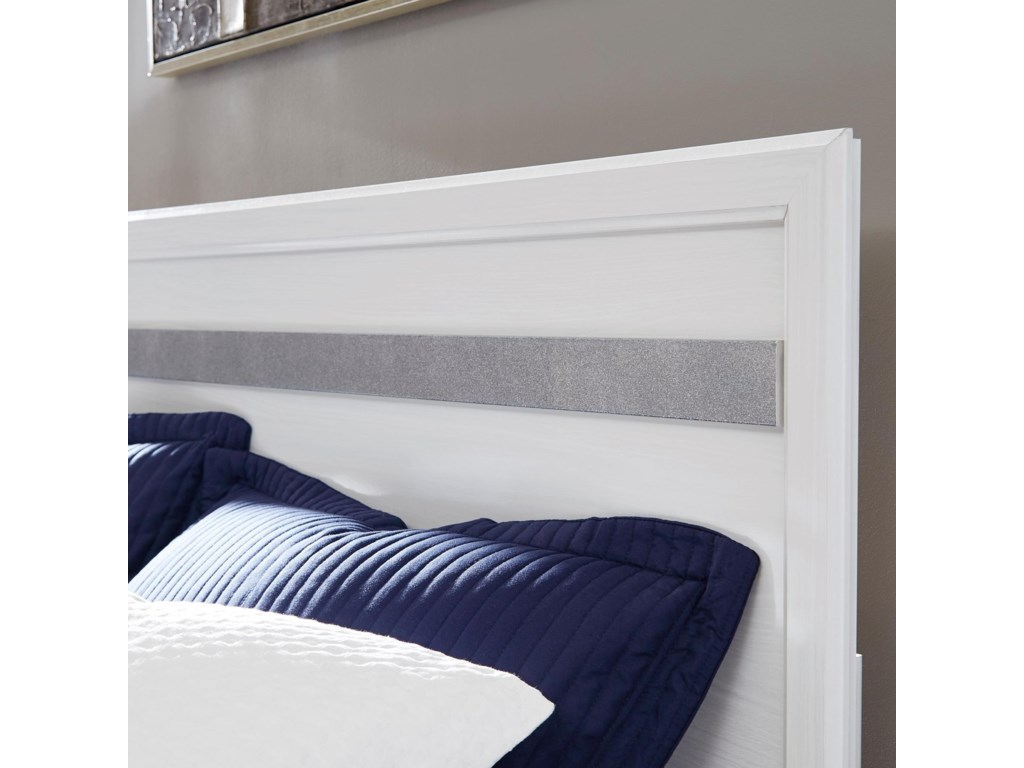 Signature Design by Ashley JalloryQueen/Full Panel Headboard